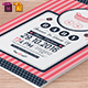 Baby Shower Template - Vol. 13 - GraphicRiver Item for Sale