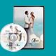Wedding Elegant DVD Case Cover - GraphicRiver Item for Sale