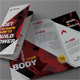 Sport Activity 3-Fold Brochure v03 - GraphicRiver Item for Sale