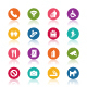 Public icons - GraphicRiver Item for Sale