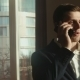 Businessman Talking On The Phone - VideoHive Item for Sale