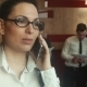 Businesswoman Talking On Phone - VideoHive Item for Sale