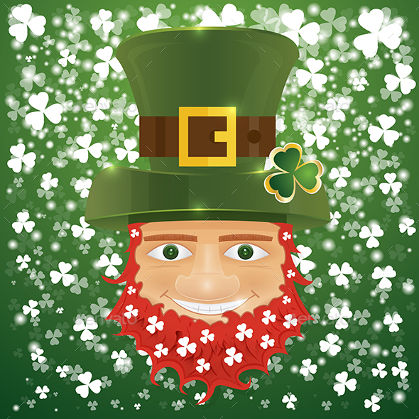 St. Patrick's Day Design - Miscellaneous Seasons/Holidays