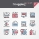 Shopping Part II - GraphicRiver Item for Sale