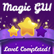 Magical 9 PNG Game Interface Set Part 2 - GraphicRiver Item for Sale