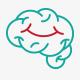 Happy Mind Logo - GraphicRiver Item for Sale
