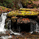 Waterfall in the High Country - VideoHive Item for Sale