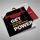 Sport Activity Square 3-Fold Brochure V06