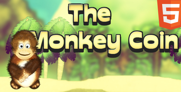 The Monkey Coin - CodeCanyon Item for Sale