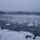 Ice Floes, Baltic Sea, Sweden - VideoHive Item for Sale