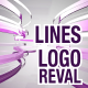Lines Logo Reval - VideoHive Item for Sale