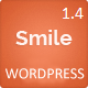 Smile - Multipurpose WooCommerce Theme