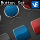 10 Shining Web Buttons - GraphicRiver Item for Sale