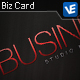 Clean and Stylish Business Card v02 - GraphicRiver Item for Sale