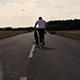 Skateboarding Running - VideoHive Item for Sale