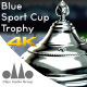 3D Sport Cup Trophy 09 - VideoHive Item for Sale