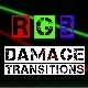 RGB Damage Transitions - VideoHive Item for Sale