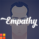Empathy - A vCard & Resume Template - ThemeForest Item for Sale