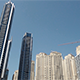 Construction Skyscrappers Dubai - VideoHive Item for Sale
