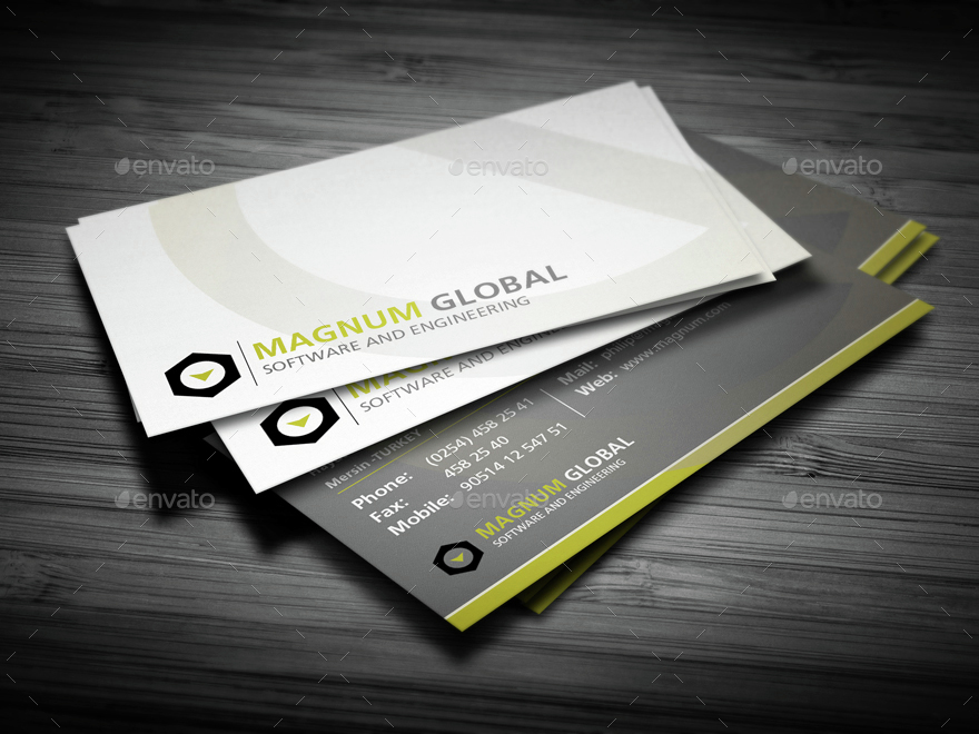 Corporate premium business card by 89pixel graphicriver corporate premium business card corporate business cards screenshot01screenshotg colourmoves