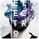 Electro Music Flyer - GraphicRiver Item for Sale
