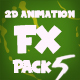 2D Animation Fx Pack 5 - VideoHive Item for Sale