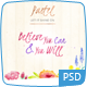 Pastel - Hand Painted Floral PSD - ThemeForest Item for Sale