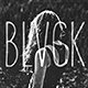 Blvck Photo Template - GraphicRiver Item for Sale