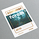 A4 - A5 Poster / Flyer-MockUp  - GraphicRiver Item for Sale