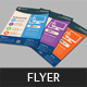 Corporate Business Flyer Vol-8.1 - GraphicRiver Item for Sale
