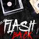 Flash Back Flyer V3 - GraphicRiver Item for Sale