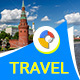 GWD | Travel & Tourism HTML5 Banners - 07 Sizes