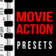 Movie Action Presets - VideoHive Item for Sale