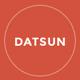 Datsun - Responsive Ecommerce Template