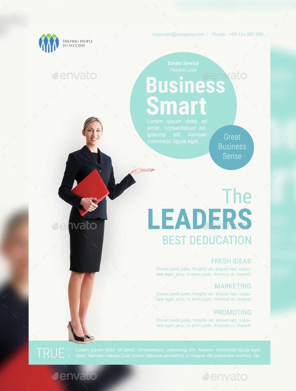 Corporat Business Flyer - Corporate Flyers