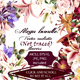 Mega Roses and Florals Pack  - GraphicRiver Item for Sale