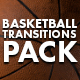Basketball Pack - VideoHive Item for Sale