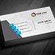 Business Card Design 04 - GraphicRiver Item for Sale