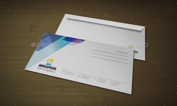 Corporate Identity Set-1