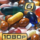 Pills and Drugs - VideoHive Item for Sale