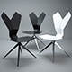 Tom Dixon Y CHAIR - 3DOcean Item for Sale