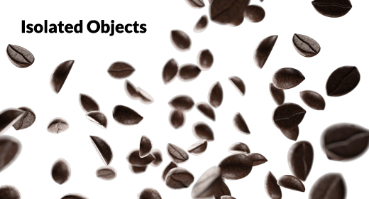 Isolated Objects