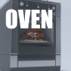 Oven Transformer (Gas) - VideoHive Item for Sale