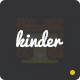 Kinder - Kindergarten & School HTML Template Nulled