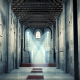 Mysterious Church - VideoHive Item for Sale