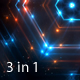 VJ Neon Lights Pack 2 - VideoHive Item for Sale