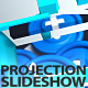 Projection Slideshow - VideoHive Item for Sale