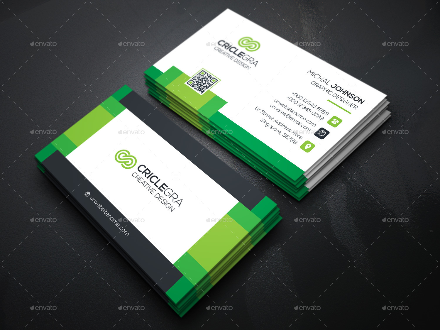 Corporate business card by generousart graphicriver preview image set01technology business cardg preview image set02technology business cardg preview image set03technology business cardg magicingreecefo Gallery