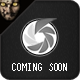 BIG Countdown - Fullscreen Coming Soon Page Nulled