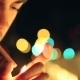 Male Lighting Up A Cigarette -Shot - VideoHive Item for Sale